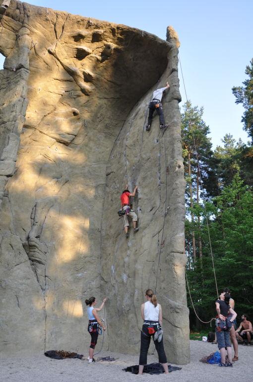06b112f4629ada Klettern in Potsdam und Umgebung